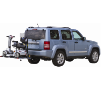 Brand New ELECTRI-LIFT Mobility Carrier/Lift