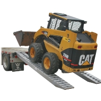 Brand New Skid Loader Ramp