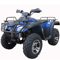 300cc ATV 4x4 Fully Automatic - Model 116AB-300