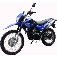 Brand New 250cc 4 Stroke DB-41-250 Dirt Bike Motorcycle