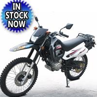 DF-250RTE Ripper 250cc Street Legal Enduro 5 Speed Manual Dirt Bike