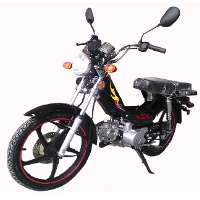 50cc MC-112-50 Scooter Moped Bicycle