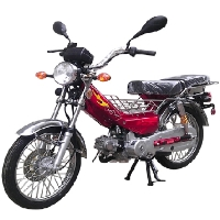 50cc MC-114A-50 Scooter Moped Bicycle