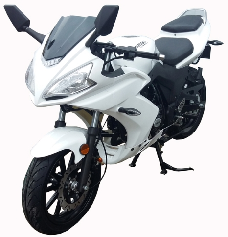 How Fast Is 300cc In Mph