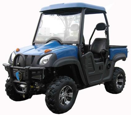 Brand New 600cc Appalachian Utv Side By Side Utility Vehicle