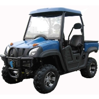 Brand New 600cc Appalachian UTV Side by Side Utility Vehicle