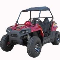 150cc Extended Lightning UTV - GT Series