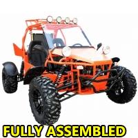 Brand New V-TWIN 800cc Dune Buggy Go Kart