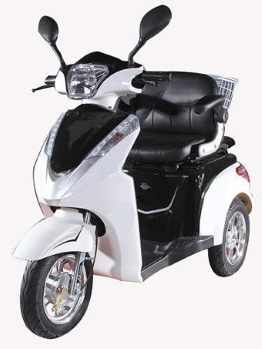 Ev3 Three Wheel Electric Mobility Scooter