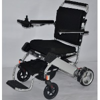 Electric Powered Mobility Scooter Chair - Q Chair