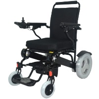 Electric Powered Mobility Scooter Chair - QH Chair