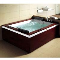 """Monterey LUX 71""""x60""""x28"""" Free Standing Bath Tub - BT-0502 LUX"""
