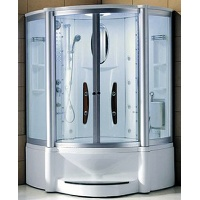 Zen Brand New Mesa 600A Steam Shower