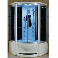 Zen Brand New Mesa 600P Steam Shower