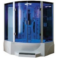 Zen Brand New Mesa 608P Steam Shower