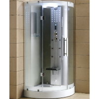 Mesa WS-302/A Walk In Steam Shower Unit