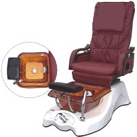 Footspa Massage Pedicure Chair