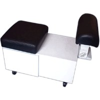 Portable Pedicure Chair