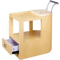 Pedicure Cart