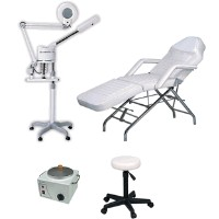 Sterling SPA Equipment Package