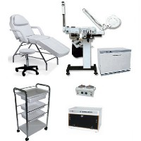 Facial SPA Equipment Package