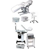 Platinum SPA Equipment Package