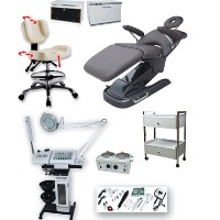 Platinum V SPA Equipment Package