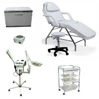Economy SPA Equipment Package