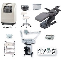 Luxury SPA Equipment Package