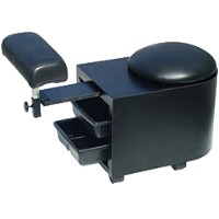 Portable Pedicure Board & Cart