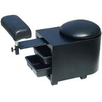 Portable Pedicure Board & Cart