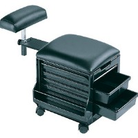 Portable Pedicure Cart