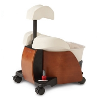 Brand New Portable Pedicure Spa Pedicute