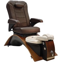 Pedicure Footspa Chair