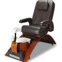 Massage & Pedicure Spa Chair