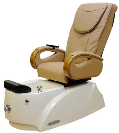 LX Footspa Massage Pedicure Chair