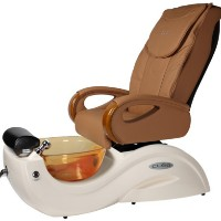RX Footspa Massage Pedicure Chair