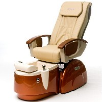 Brand New Massage/Pedicure Spa Chair