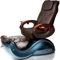 Brand New GX Massage & Pedicure Spa Chair
