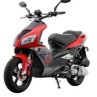 Brand New 50cc HT50QT-36 Scooter