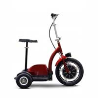 Brand New 2015 Triple Seg Scooter