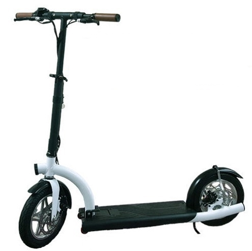 smart urban 500 watt lithium electric scooter. Black Bedroom Furniture Sets. Home Design Ideas