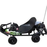 49cc Baja Off Road Go Kart