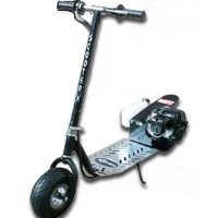 Brand New 49cc X-Racer Gas Motor Scooter