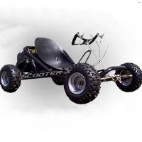6.5hp Offroad Sport Go Kart