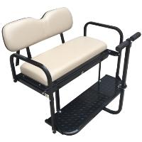 Yamaha Rear Flip Seat - Drive (G29)