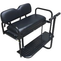 Yamaha Rear Flip Seat - G14/G19/G22