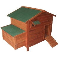 "Brand New 53"" x 35"" x 39"" Chicken Coop House"