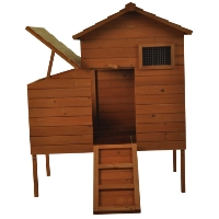 "Brand New 56"" x 30"" x 48"" Chicken Coop House"