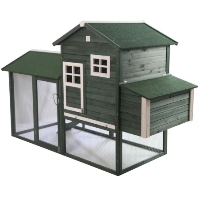 "Brand New 88"" x 37"" x 56"" Chicken Coop House"